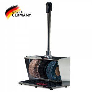 دستگاه واکس کفش Heute آلمان مدل Polifix 2 کد 1035