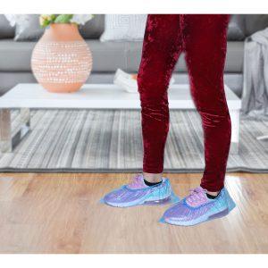 کاور-کفش-یکبار-مصرف-استفاده-در-منزل
