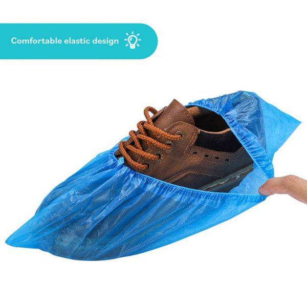 کاور-کفش-یکبار-مصرف-با-طراحی-ارتجاعی