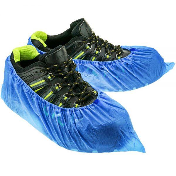 کاور-کفش-یکبار-مصرف-قابلیت-روکش-کردن-کامل-کففش