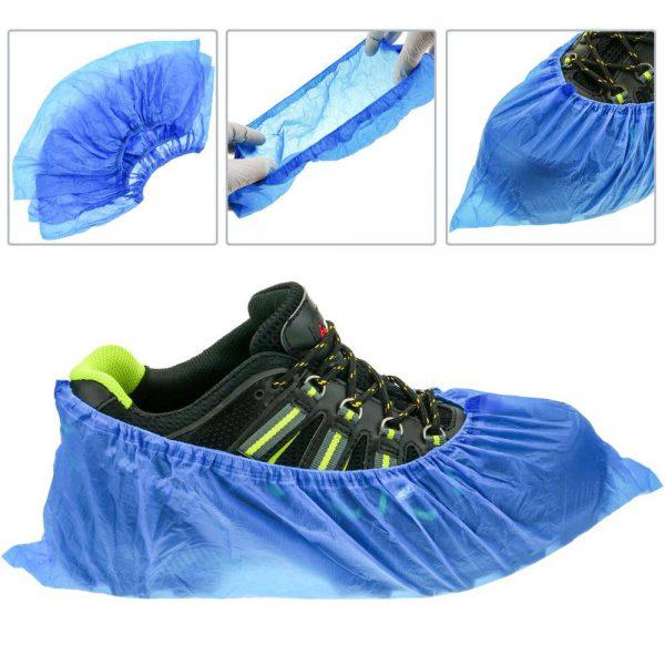 کاور-کفش-یکبار-مصرف-کفش