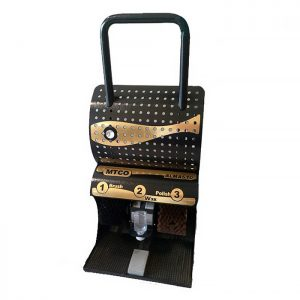 دستگاه واکس کفش الماس 3 امتیکو