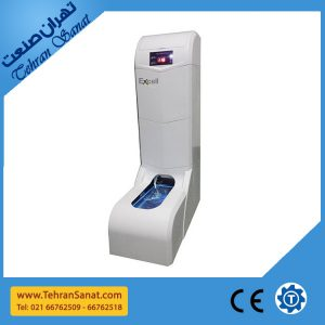 دستگاه کاور کفش اتوماتیک Excell ظرفیت 200 عددی-کد 3006