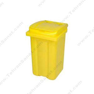 سطل زباله 40 لیتری -کد 4014