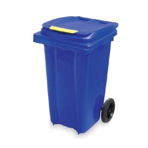 سطل زباله بازیافت 100 لیتری -کد 4009