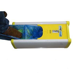 دستگاه کاور کفش مکانیکی EXCELL مدل - N50 Y کد - 3312