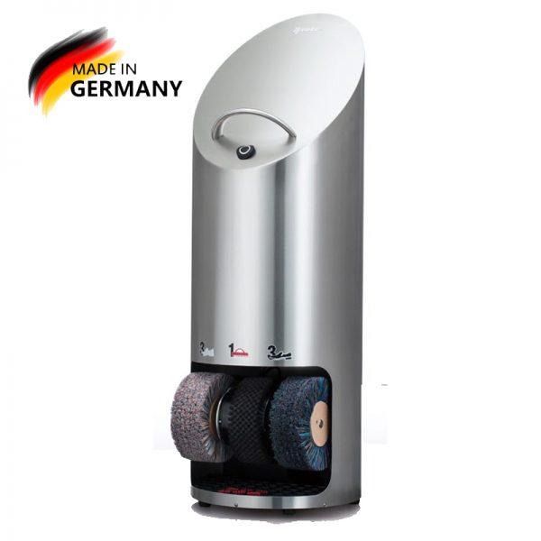 دستگاه واکس کفش Heute آلمان مدل Elipse Plus کد 1031