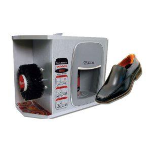 دستگاه واکس کفش خانگی نوا -کد 1103
