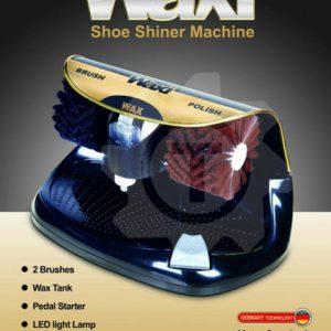 دستگاه واکس کفش خانگی MTCO مدل WAXI