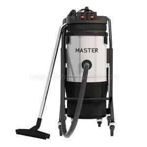 جارو برقی صنعتی مخصوص آب و خاک Master – کد محصول:2032