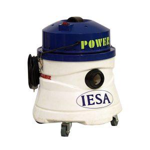 جاروبرقی نیمه صنعتی عیسی یک موتوره خاک- کد 2506