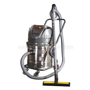 جاروبرقی نیمه صنعتی MTCO مدل توسان با موتور DOMEL -کد 320051