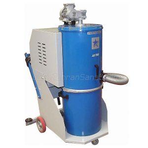 جاروبرقی صنعتی سه فاز دائم کار Cleanvac مدل AS 750 -کد 310086