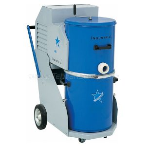 جاروبرقی صنعتی سه فاز دائم کار Cleanvac مدل AS 220 -کد 310090