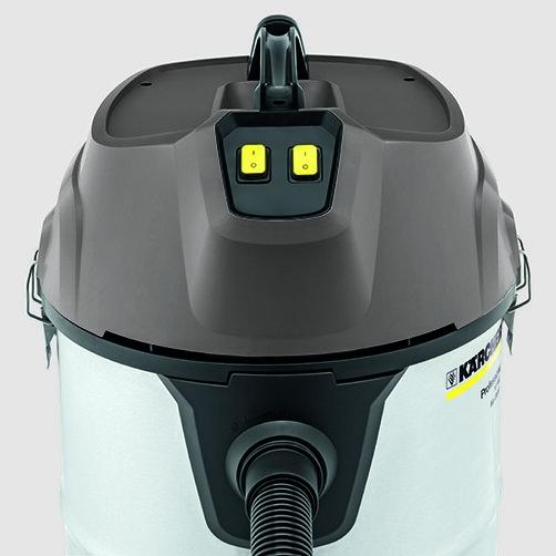 جاروبرقی صنعتی کارچر مدل NT 90/2 me classic -کد 2206