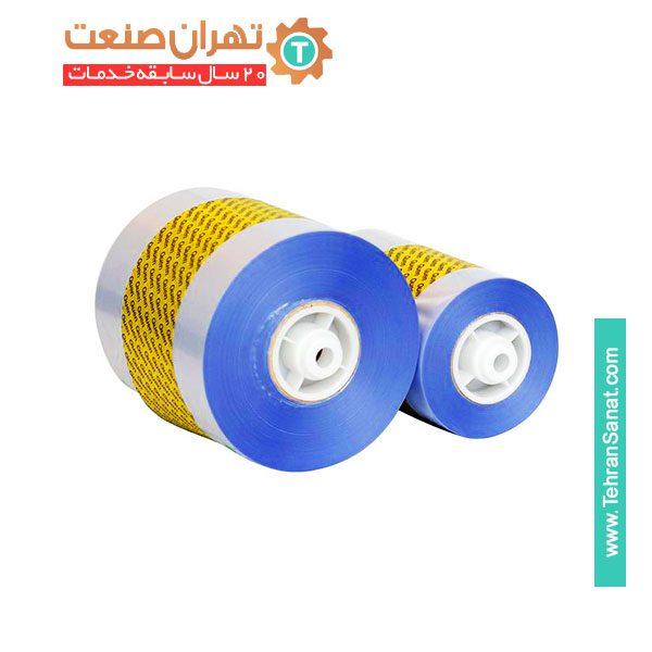 رول(فیلم) PVC مخصوص کاور کفش حرارتی- کد 3201