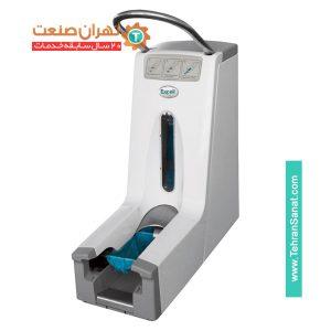 دستگاه کاور کفش اکسل مدل easy cover- کد 3301