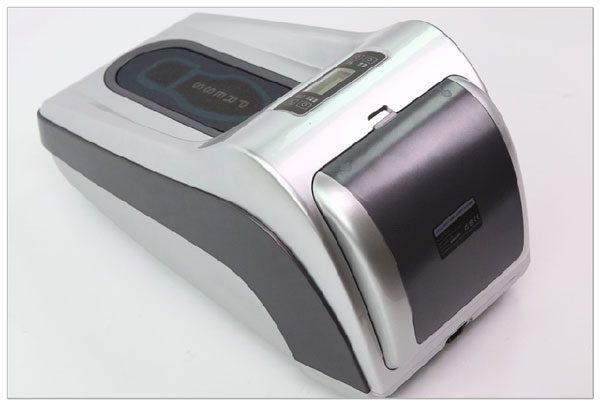 دستگاه کاور کفش حرارتی مدل XT-46B - کد 3102