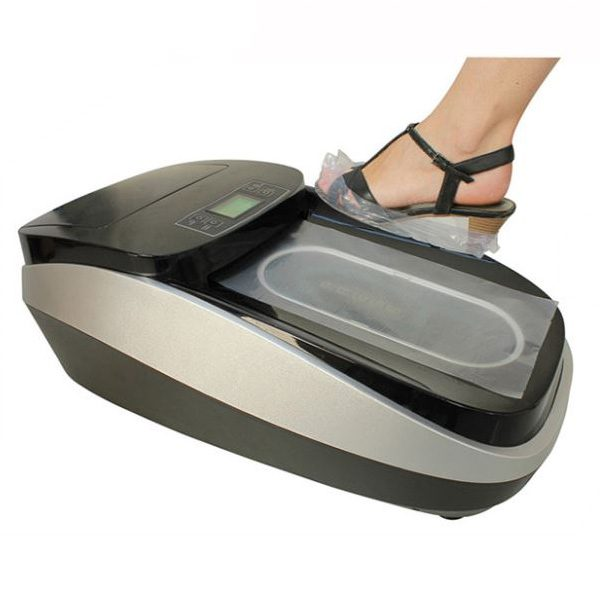 دستگاه کاور کفش برقی حرارتی XT-46C -کد 3101