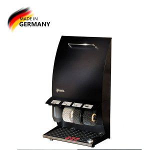 دستگاه واکس کفش Heute آلمان مدل Elégance Couleur plus کد 1038