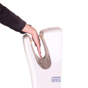دست خشک کن سریع