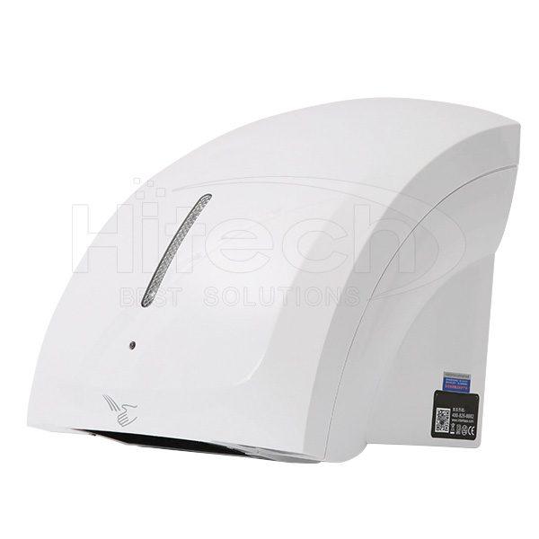 دست خشک کن برقی Hitech مدل A102 سفیدکد 7712