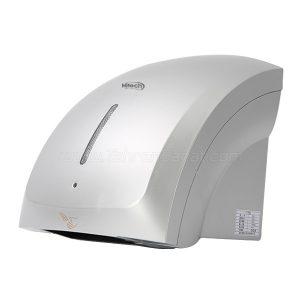 دست خشک کن برقی Hitech مدل A102 -نقره ای