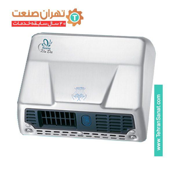 دست خشک کن برقی Reena قدرت 1300 وات مدل VTC 2130 - کد 7005