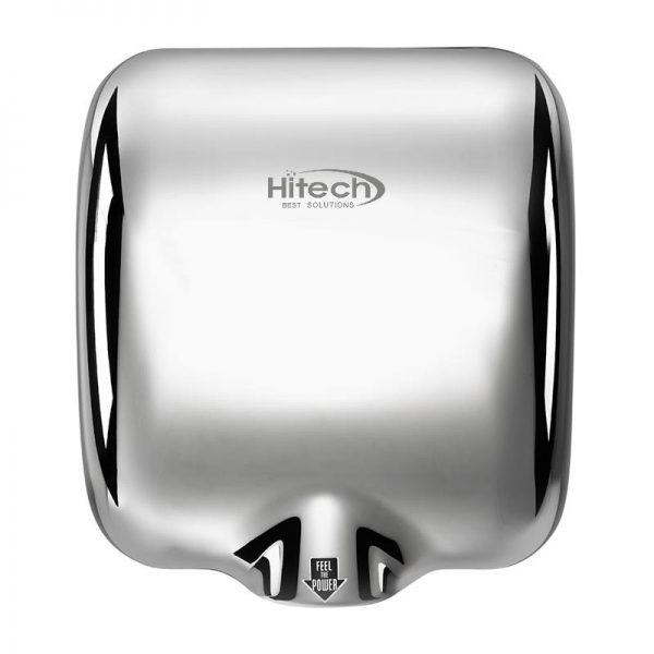 دست خشک کن جت Hitech مدل XLERATOR eco استیل