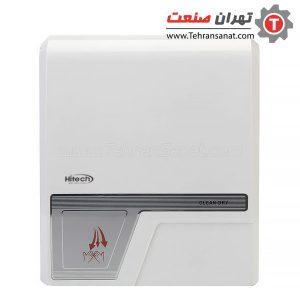 دست خشک کن برقی Hitech مدل HD-1810 سفید-کد 7715