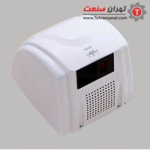 دست خشک کن رنا 1800 وات مدل VTC-1800A- کد 7002