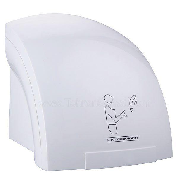 دست خشک کن برقی AEG International مدل 2000B white