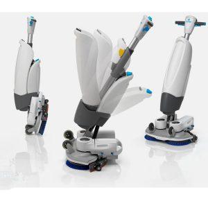 کفشوی دستی (شارژ ی) مدل i-mop