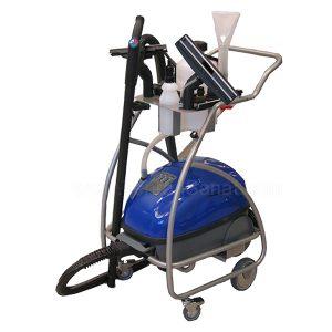 دستگاه بخارشوی صنعتی vapor ایتالیا مدل - 3000D