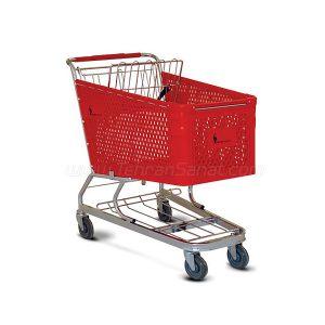 سبد خرید فروشگاهی 270 لیتری