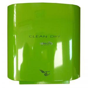 دست خشک کن جت Hitech سری CLEAN Dry سبز - کد 7721