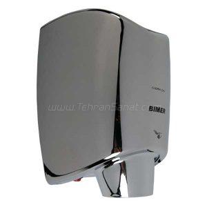 دست خشک کن اتوماتیک BIMER مدل 120JB کروم – کد محصول 610104