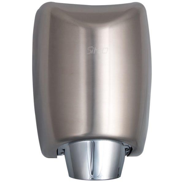 دست خشک کن Sitco-سیتکو سری SMART dry استیل ضد خش -کد 7766