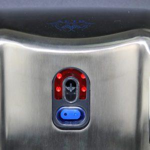 دست خشک کن برقی جت Sitco سری 3D مدل 8860 استیل
