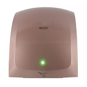 دست خشک کن برقی Hitech مدل A101 بژ-کد 7711