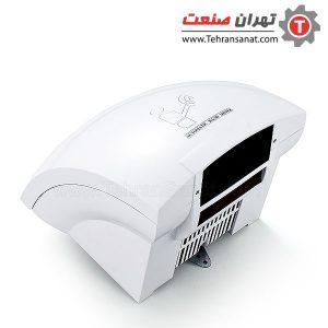 دست خشک کن برقی 2000 وات بیمر مدل 2000B White-کد 7204