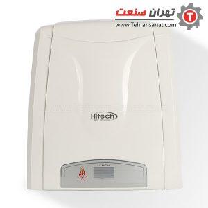 دست خشک کن برقی Hitech مدل A202 سفید -کد 7716