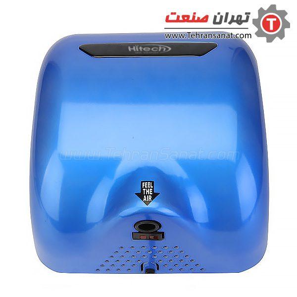 دست خشک کن جت Hitech مدل XLERATOR eco آبی -کد 7740