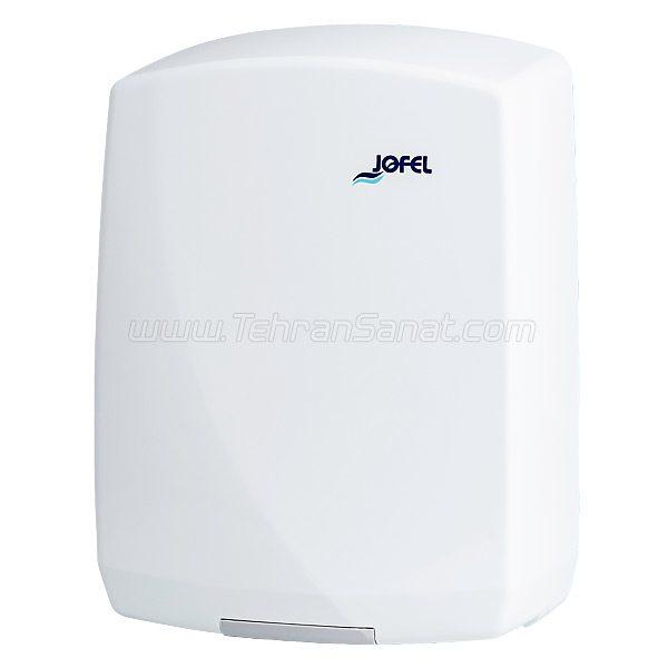 دست خشك كن ABS محصول JOFEL اسپانیا مدل AA-14000