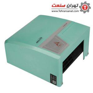 دست خشک کن برقی Hitech مدل HD-1810 سبز-کد 7715