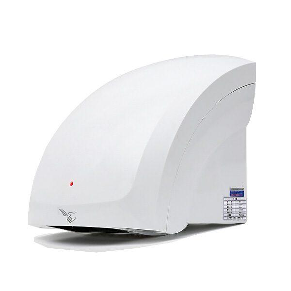 دست خشک کن برقی Hitech مدل A101 - سفید کد 7711