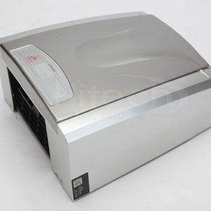دست خشک کن برقی Hitech مدل A202 نقره ای-کد 7716