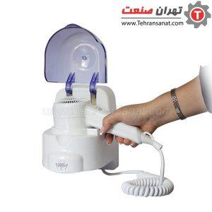 دست خشک کن و سشوار Bimer مدل pw-11B – کد محصول: 610089