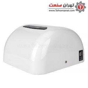 دست خشک کن جت Hitech مدل XLERATOR eco سفید -کد 7740