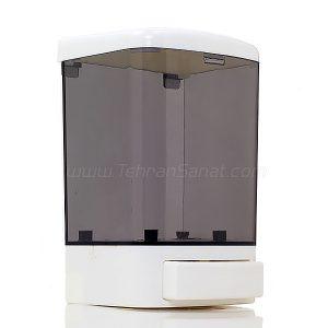 صابون ریز و مایع ریز دستشویی و حمام دستی محصول شرکتHiTech